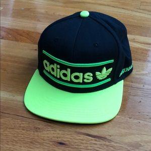 Adidas snapback